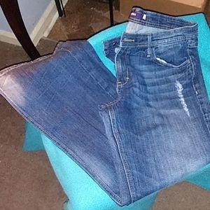 Vintage Jr Sz 13 Vigoss Jeans